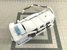 GE Refrigerator Ice Maker Assembly w Harness  WR30X10097