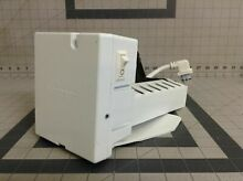 GE Refrigerator Ice Maker Assembly WR30X10012 WR30X30972