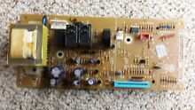 GE Microwave Oven  PEB7226SF1SS  Control Board  WB27X21026    1000