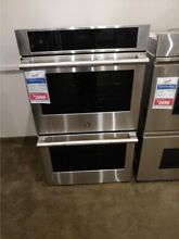 JJW2830IL JENNAIR 30  ELECTRIC DOUBLE WALL OVEN DISPLAY MODEL