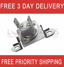 Dryer High Limit Thermal Fuse for Electrolux 137032600 AP4368739 PS2349395