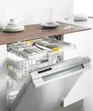 Miele G5975SCSF   24 inch Built In Dishwasher