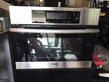 Miele H4080BM Speed Oven