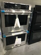 JJW3830IL JENN AIR 30  DOUBLE WALL OVEN  STAINLESS STEEL NEW OUT OF BOX
