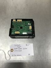 204163  NEW  Speed Queen Washer Control Board 60 Day Warranty