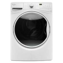 Whirlpool WFW85HEFW 4 5 cu ft High Efficiency Stackable Front Load Washer