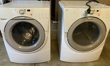 Used Whirlpool Duet Washer And Dryer
