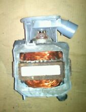 Washing Machine motor  Kenmore 110 62984120