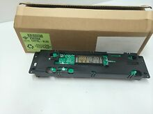 8302994   WP8302994  WHIRLPOOL OVEN MAIN CONTROL  NEW PART