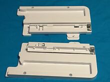 Freezer Drawer Rail Pair LG   Kenmore Elite Part   MEG629004