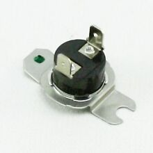 WE4M137 For GE Clothes Dryer High Limit Thermostat