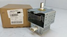 WB27X10831 GE MICROWAVE MAGNETRON  NEW PART