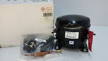 4387773   W10309988 WHIRLPOOL REFRIGERATOR COMPRESSOR  NEW PART