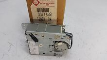 3371638 KENMORE DISHWASHER TIMER  NEW PART