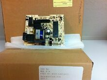 8206449 WHIRLPOOL MICROWAVE MAIN CONTROL BOARD  NEW PART