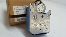 131437000 FRIGIDAIRE WASHER TIMER  NEW PART