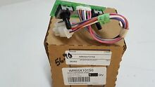 WR55X10150 GE REFRIGERATOR BOARD   HARNESS  NEW PART