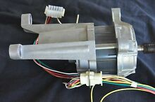 Washing Machine Frigidaire Gallery Front Motor  Main