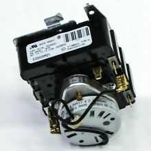 WE4M271 For GE Clothes Dryer Timer