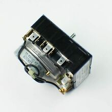 WE4X775 For GE Clothes Dryer Timer