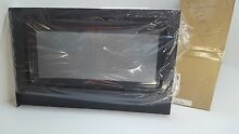 W10629794 WHIRLPOOL MICROWAVE DOOR  NEW PART