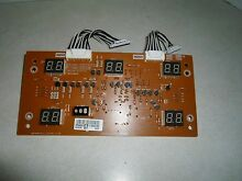LG POWER BOARD RANGE STOVE EBR646249 12 130909 0859