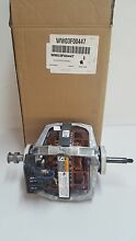 WW03F00447 FISHER PAYKEL DRYER MOTOR  NEW PART