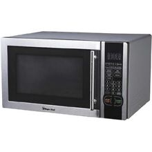 Magic Chef MCM1110ST Microwave Oven