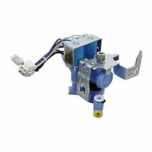 Ice Maker Water Valve for Samsung Refrigerator DA97 07827B