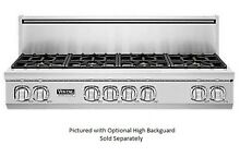 Viking Professional 7 Series 48  Gas Rangetop   VGRT7488BSS