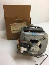 LA 1010 MAYTAG WASHER MOTOR KIT  NEW PART