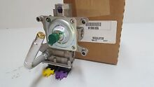 W10861656 WHIRLPOOL GAS RANGE REGULATOR  NEW PART