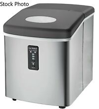 ThinkGizmos Ice Machine   Portable  Counter Top Ice Maker MachineTG22