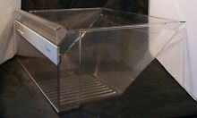 2148624 2162859 2162725 Whirlpool Refrigerator Large Crisper Drawer Pan