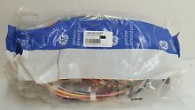 WB18T10597 GE RANGE WIRE HARNESS  NEW PART