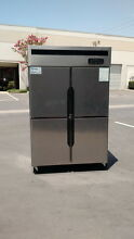 Refrigerator commercial cooler freezer