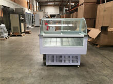 Ice sucker popsicle mold pop machine maker popsicle freezer case display ice bar
