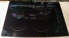 GE Cooktop Glass Main Top WB62T10564