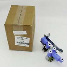 242252702 For Frigidaire Refrigerator Water Inlet Valve