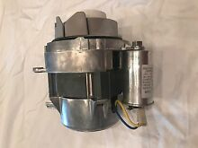 Dishwasher Motor and Capacitor   KitchenAid Part W1012945 and W10334457