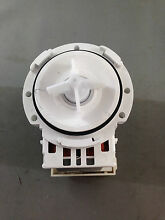 Genuine SIMPSON Front loader WASHING MACHINE DRAIN PUMP  SWF10761 BPX2 21