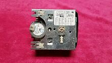 Kenmore Washer Timer WP3954851  AP6008951  PS11742092