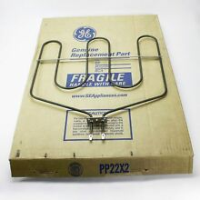 WB44K5017 GE Oven Broil Element