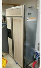 Electrolux ICON fridge