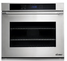 Dacor DTO130S 30  Dacor Distinctive single wall oven Convection Stainless Steel