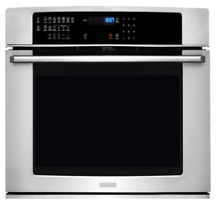 Electrolux EI30EW35PS 30  built in wall oven features PerfectConvect3
