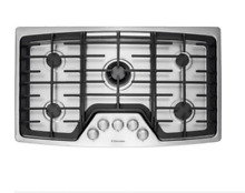 Electrolux 36  built in gas cooktop EW36GC55PS