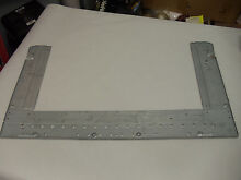 GE   Kenmore Elite Microwave Wall Mounting Plate WB56X10204 363 63694307