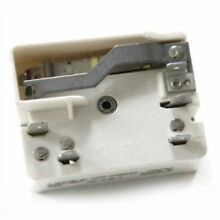 316498602 For Frigidaire Range Stove Surface Element Switch