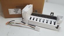 W10190965   WPW10190965 WHIRLPOOL REFRIGERATOR ICE MAKER  NEW PART